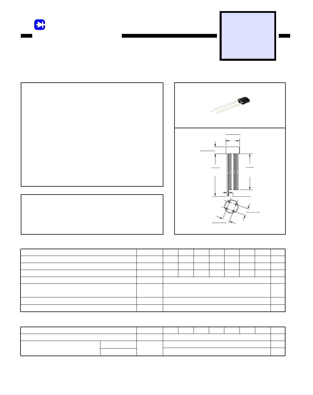 W01L datasheet