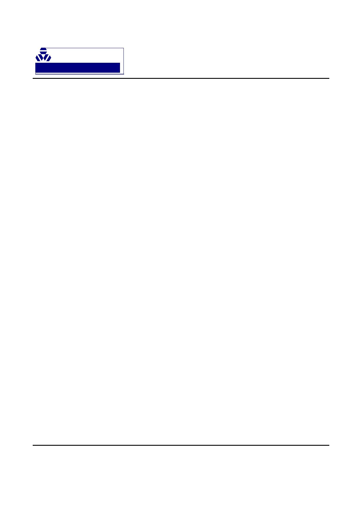 FS9952 datasheet