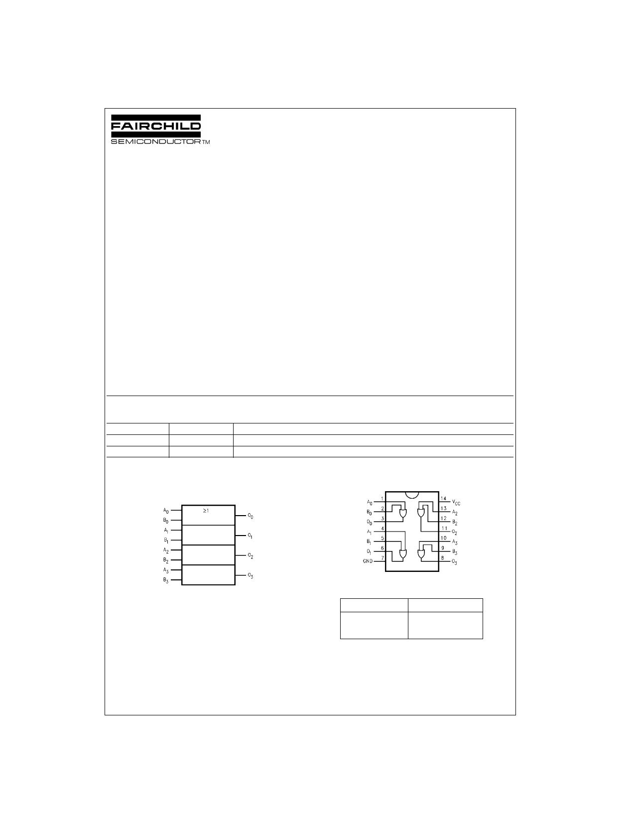 74ALVC32MTC دیتاشیت PDF