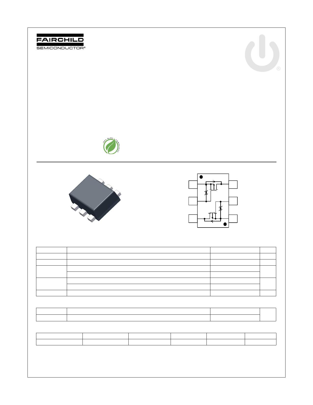 FDY1002PZ 데이터시트 및 FDY1002PZ PDF