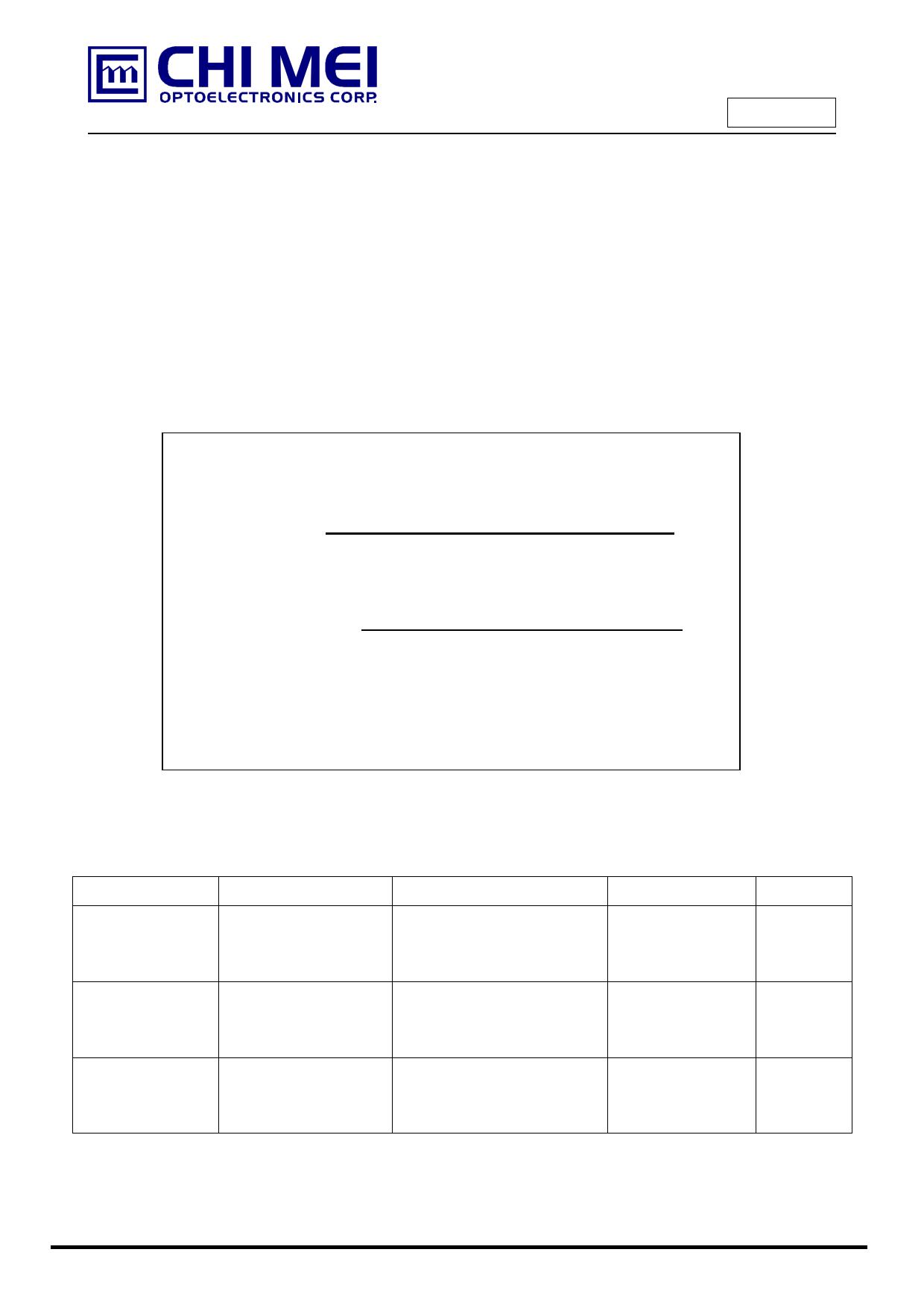 Q05002-601 دیتاشیت PDF