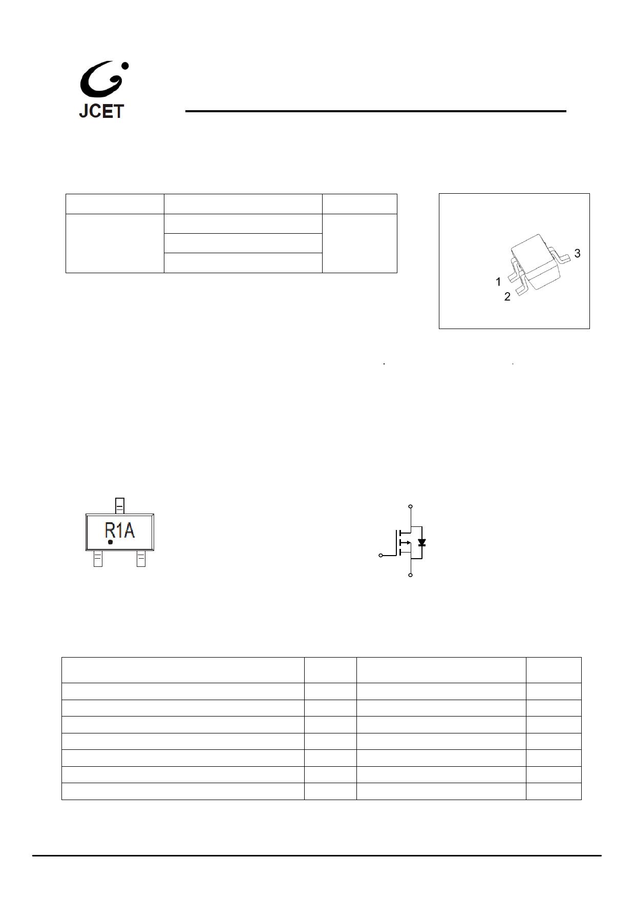 CJK3401A دیتاشیت PDF