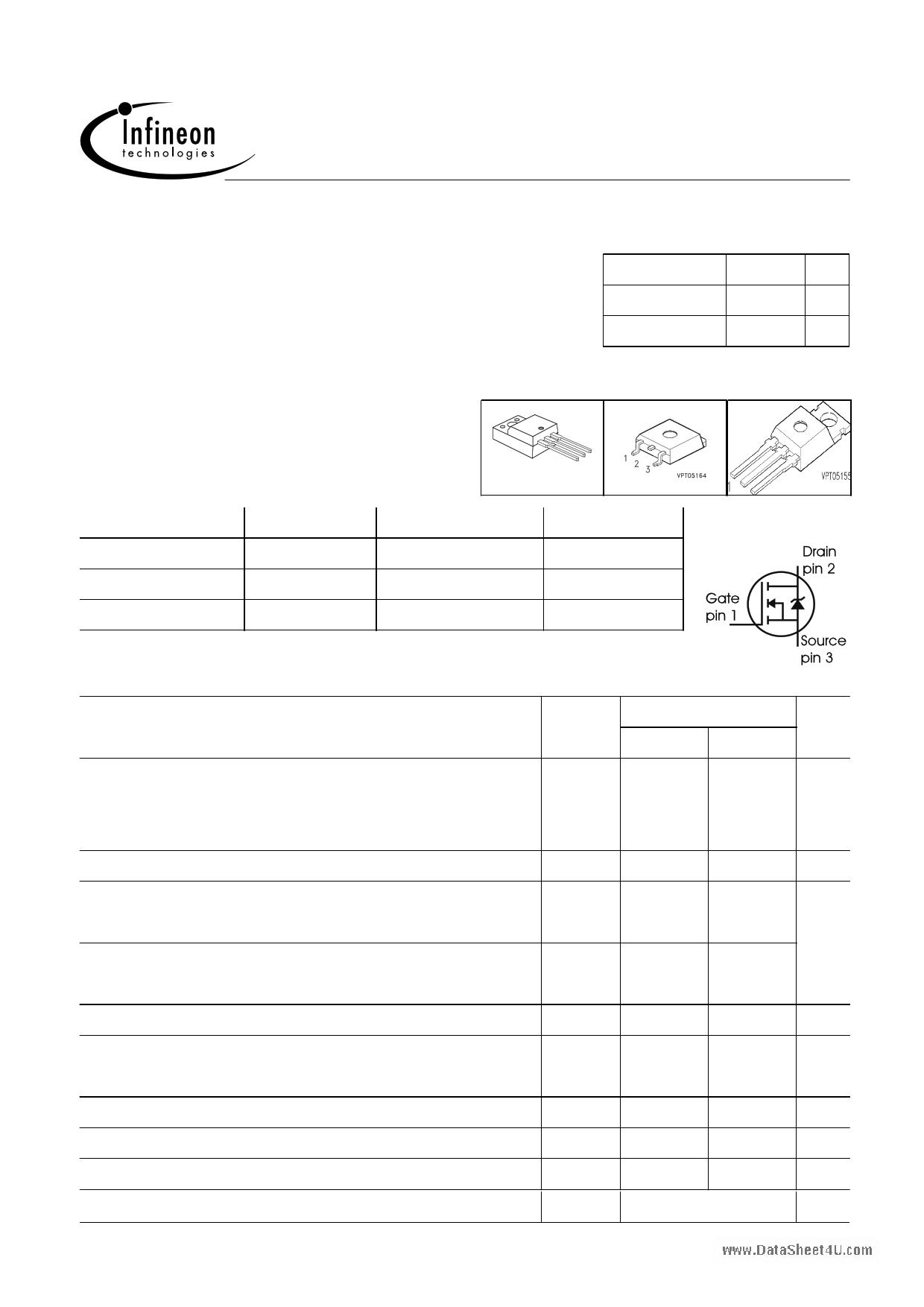 20N60C2 Datasheet, 20N60C2 PDF,ピン配置, 機能
