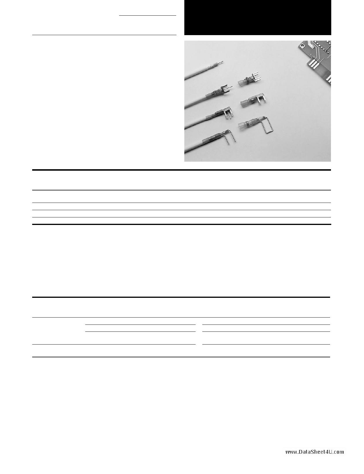 D-607-09 datasheet