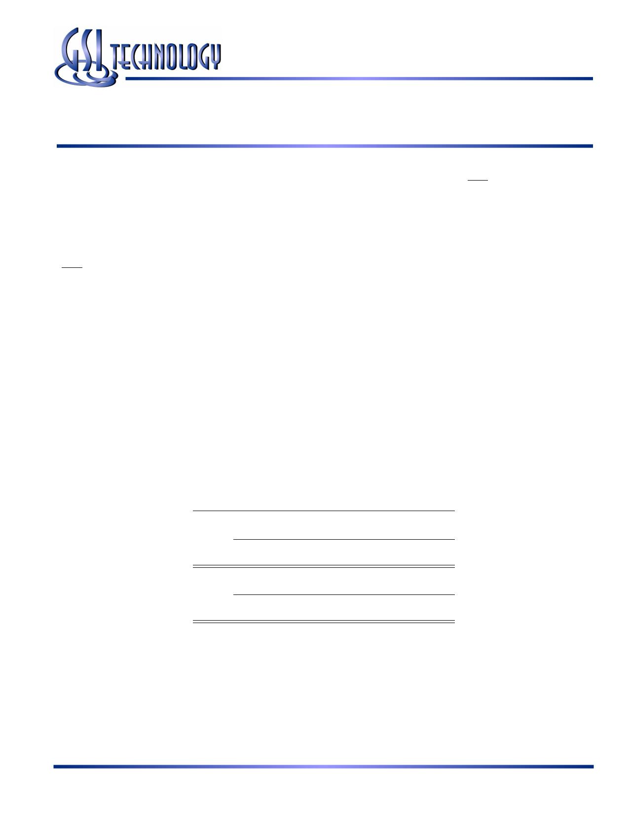 GS8321Z36E-V دیتاشیت PDF