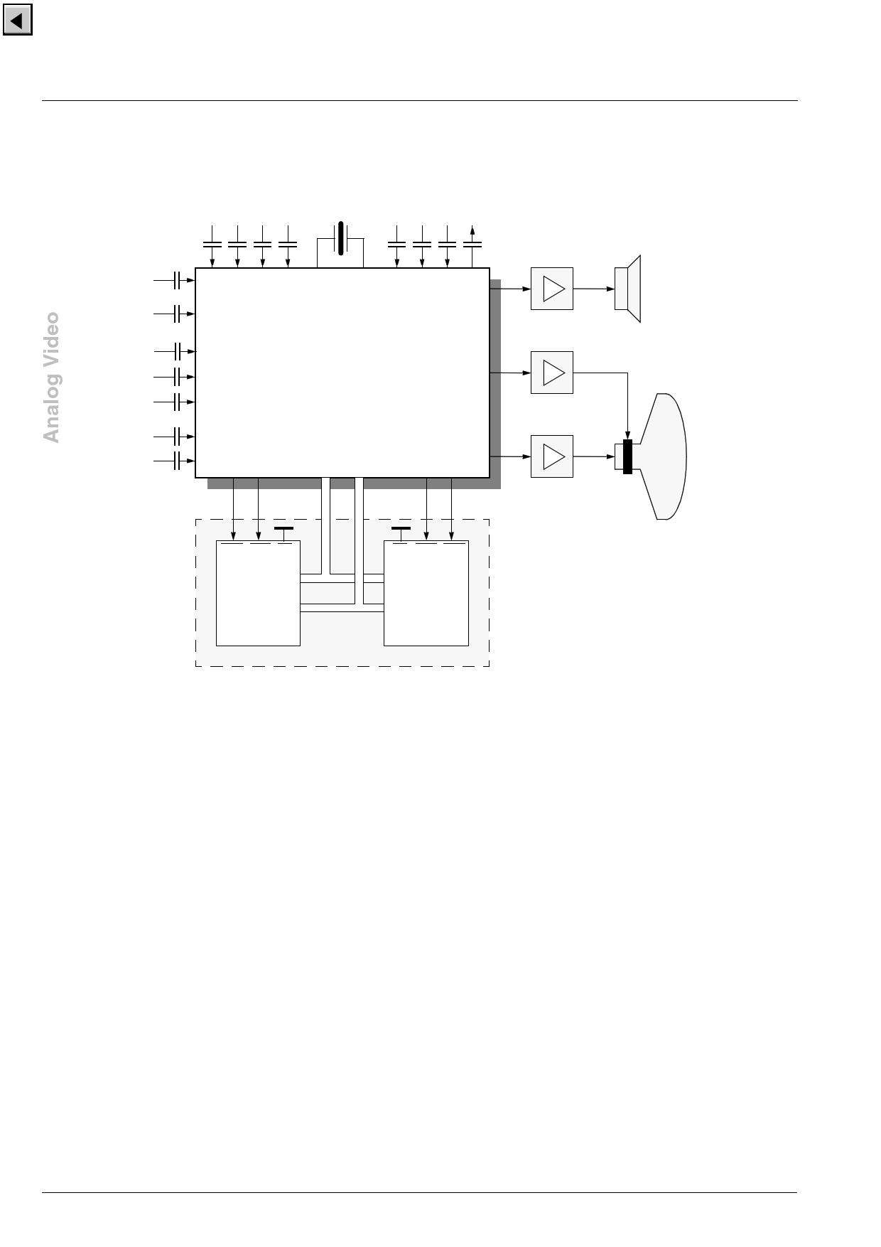 VCT3803A arduino