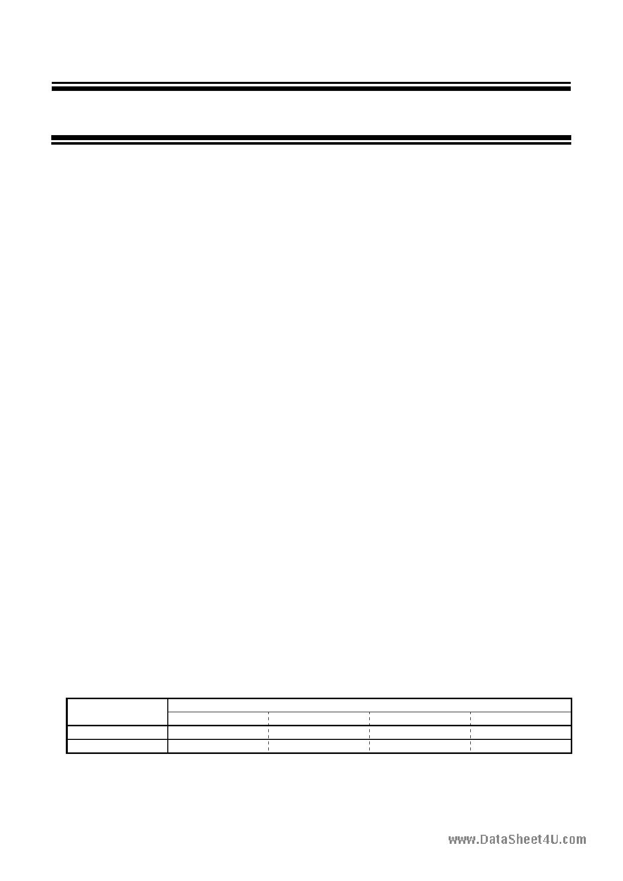 S-1167 datasheet