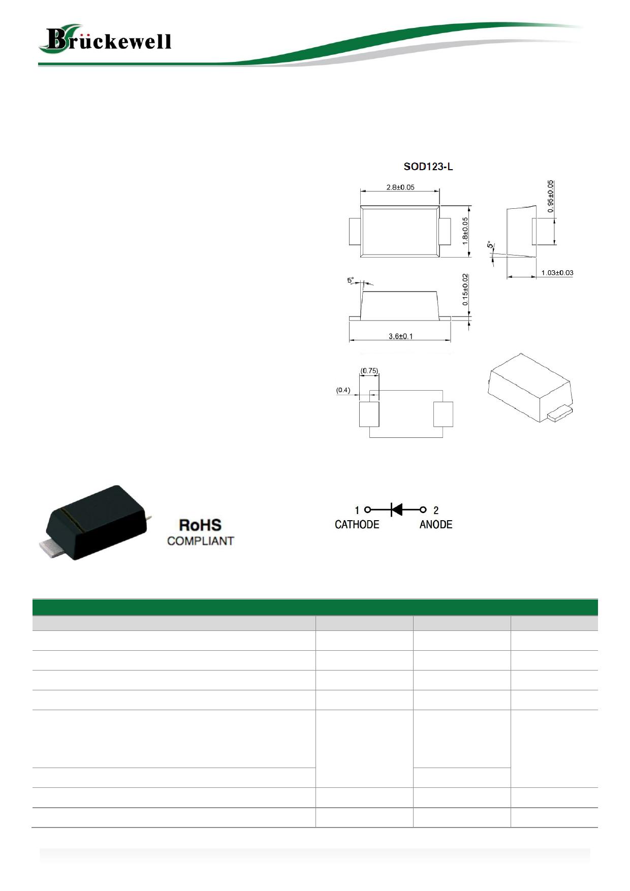 SUF140L datasheet