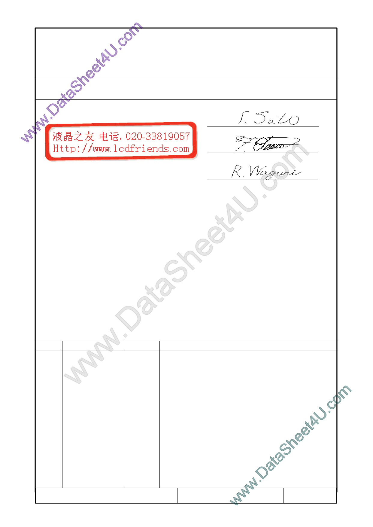 F-51477GNB-FW-AD datasheet