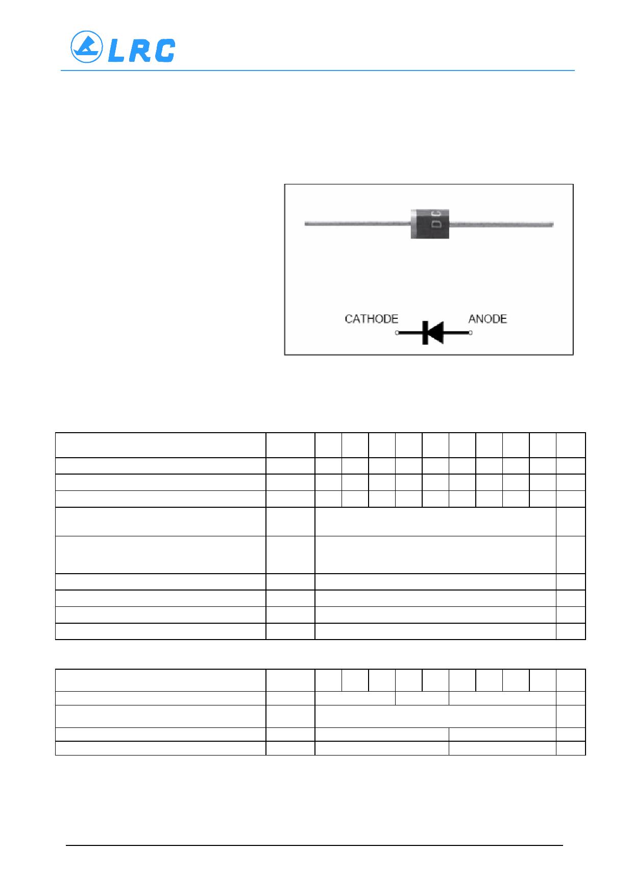 UF5404 datasheet