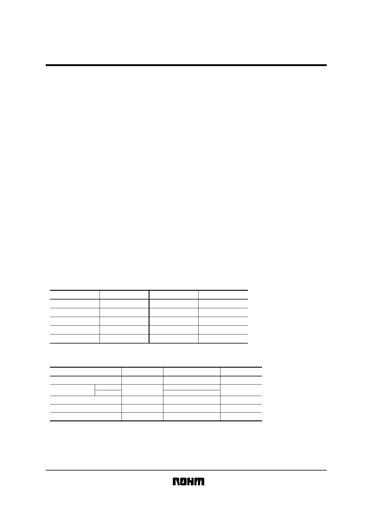 BA00Sxx datasheet