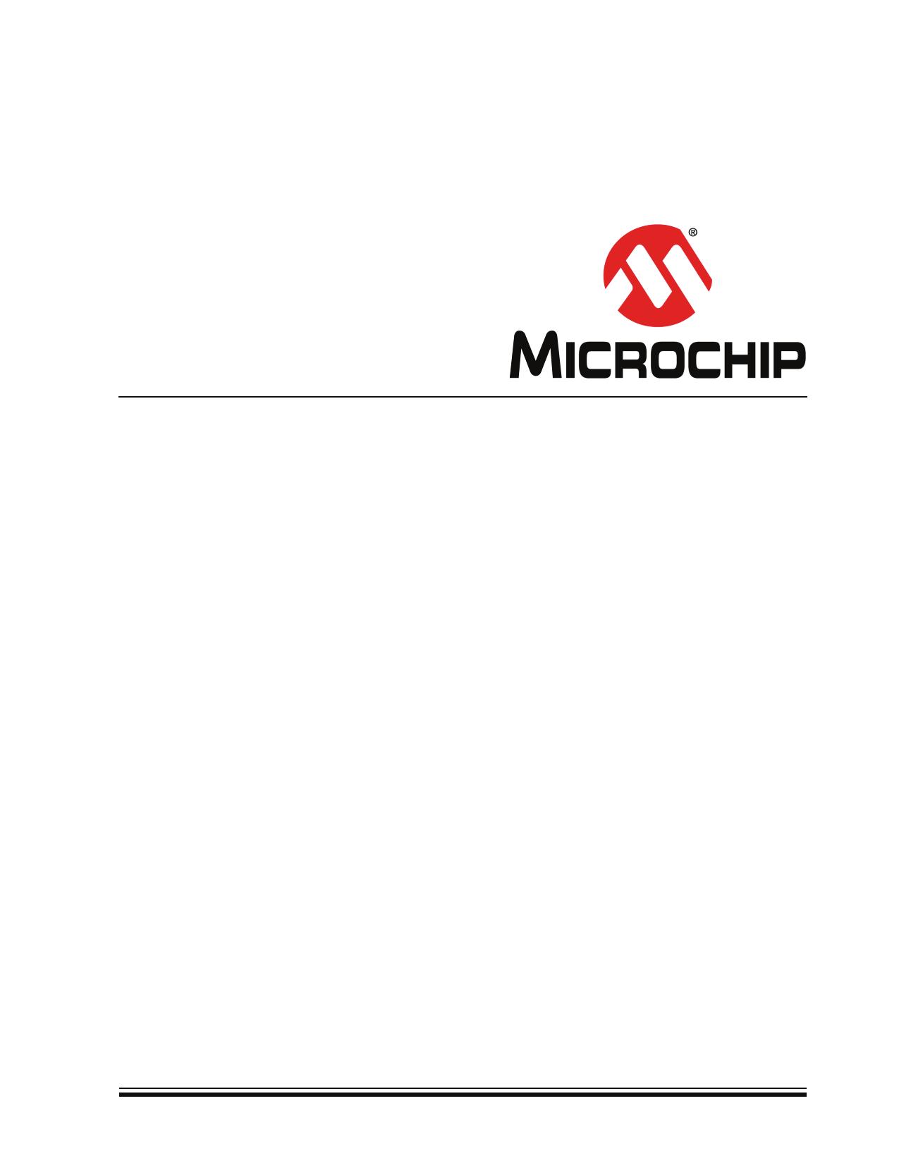 PIC12F752 데이터시트 및 PIC12F752 PDF