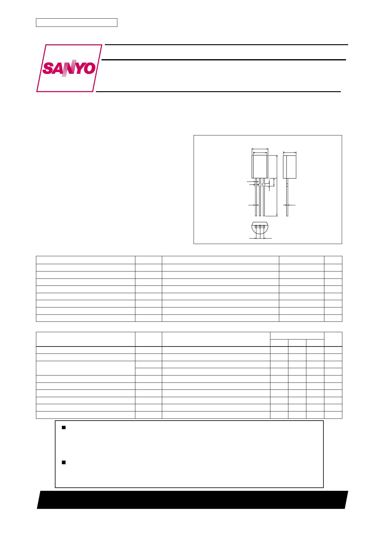B865 datasheet