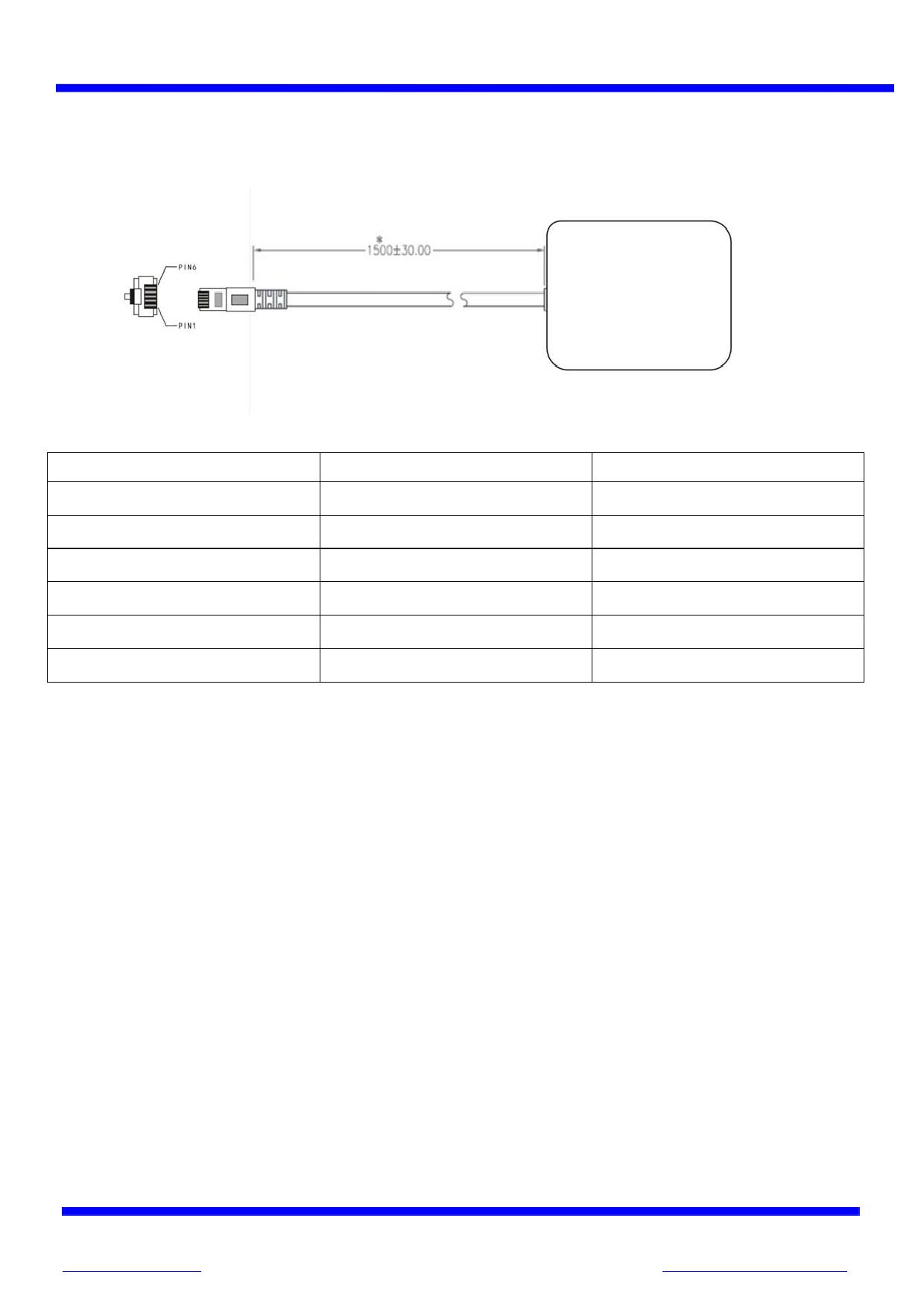 GPS93030SE253 pdf, ピン配列