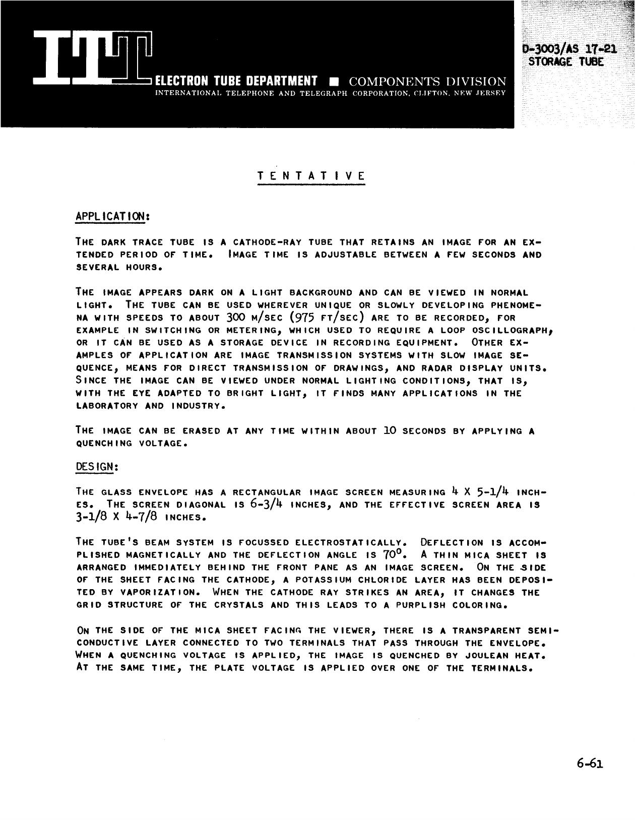 D-3003 دیتاشیت PDF