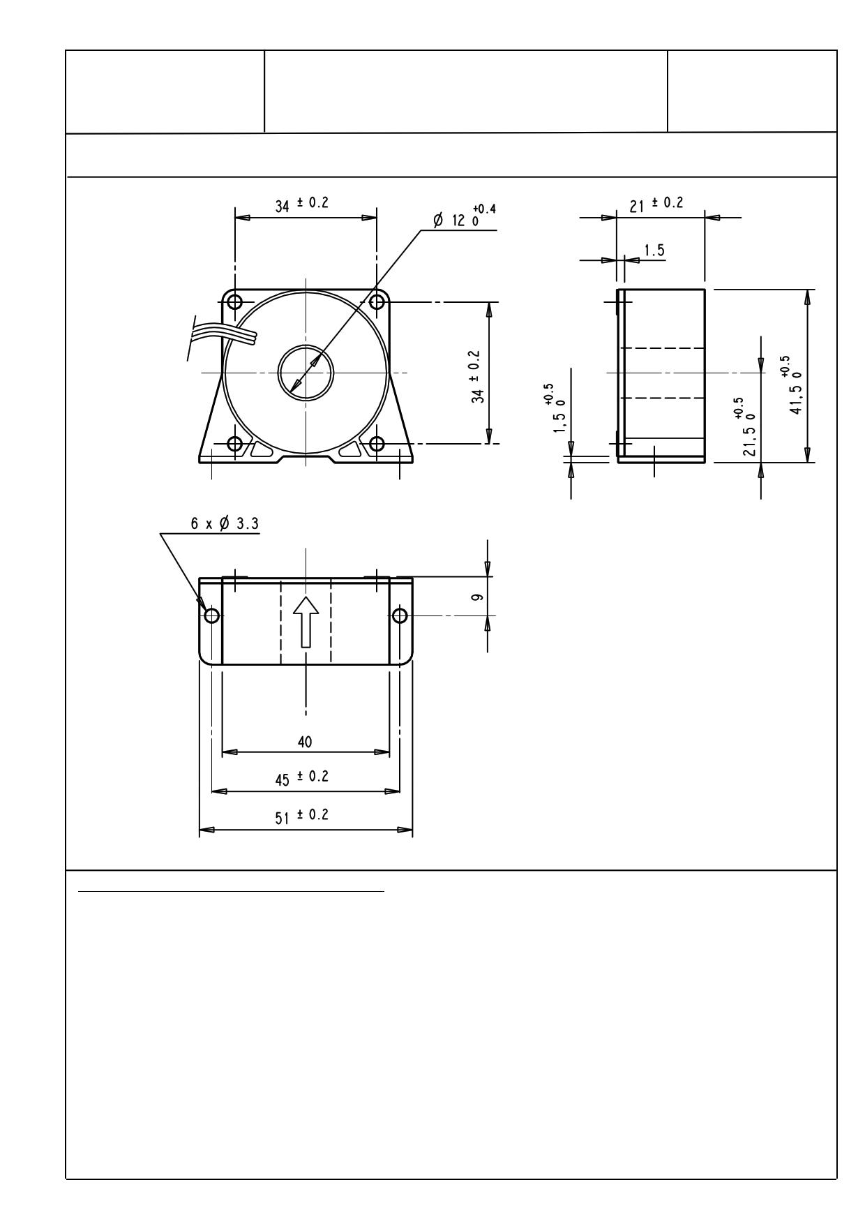 ES100 دیتاشیت PDF