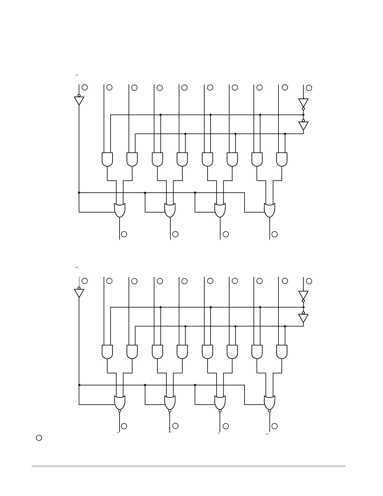54ls258b datasheet pdf   pinout