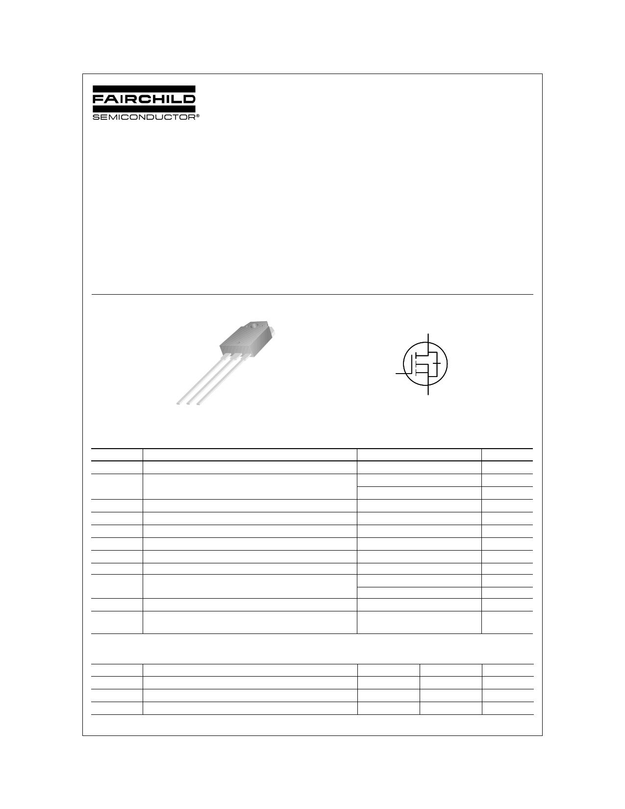 FQA7N90M Datasheet, FQA7N90M PDF,ピン配置, 機能