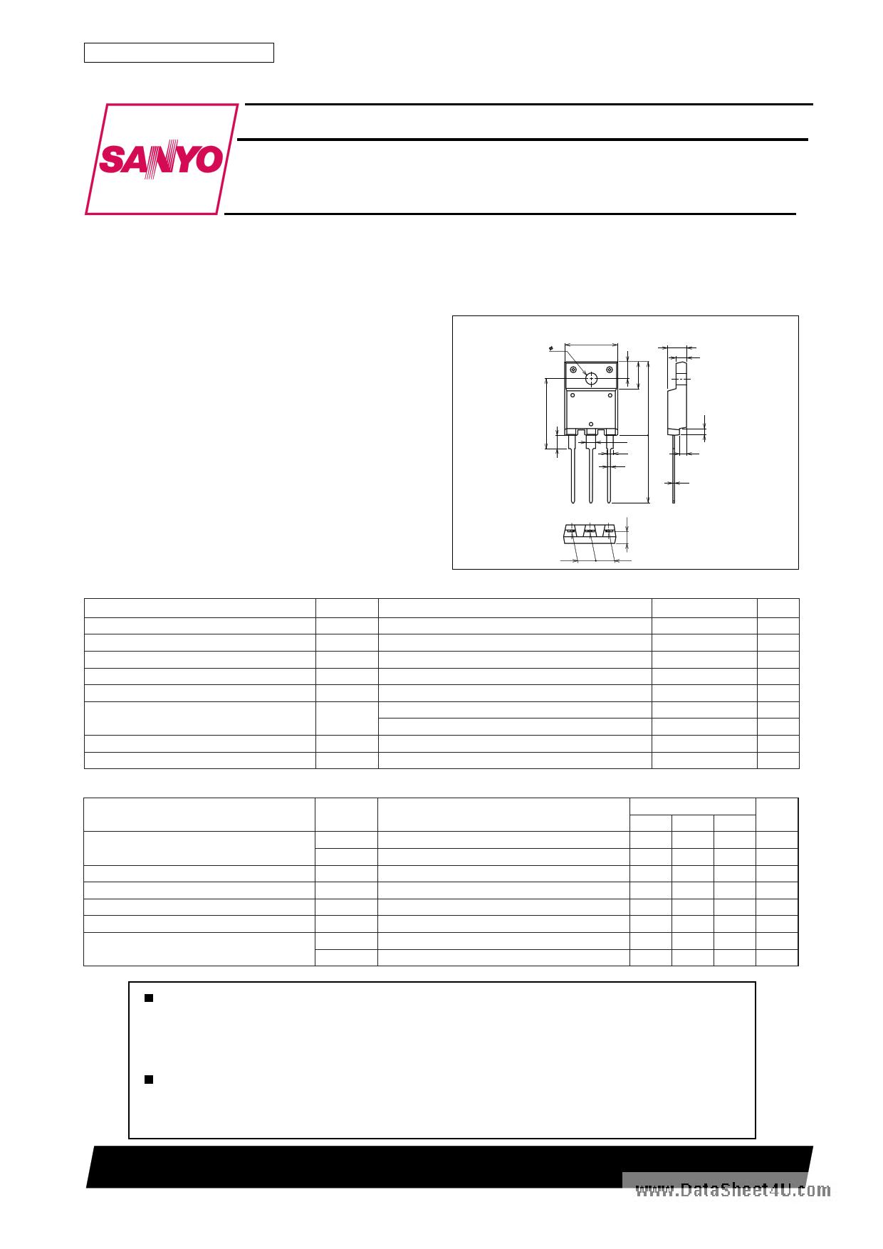 D1879 datasheet, circuit