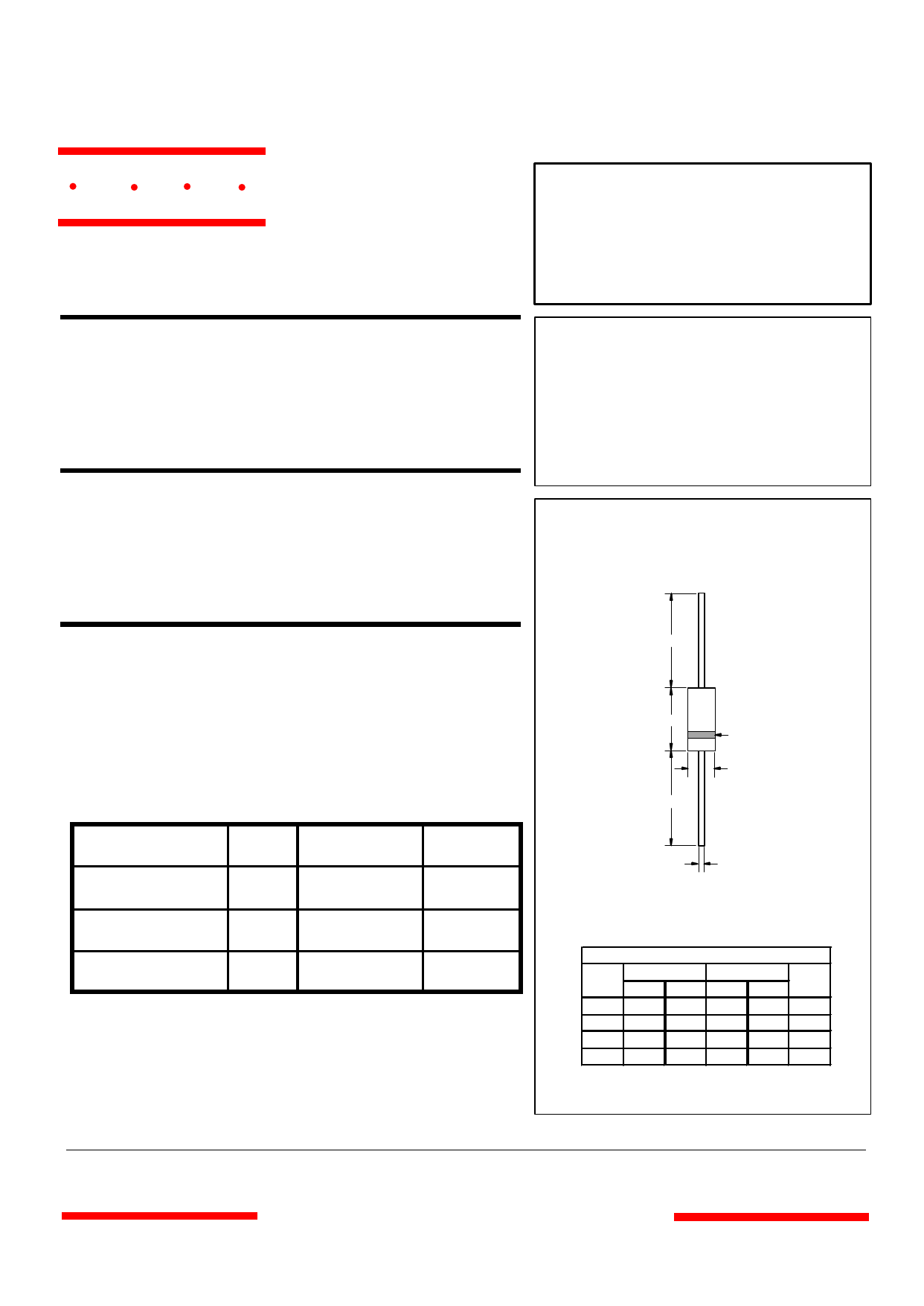 1N4745 Datasheet, 1N4745 PDF,ピン配置, 機能