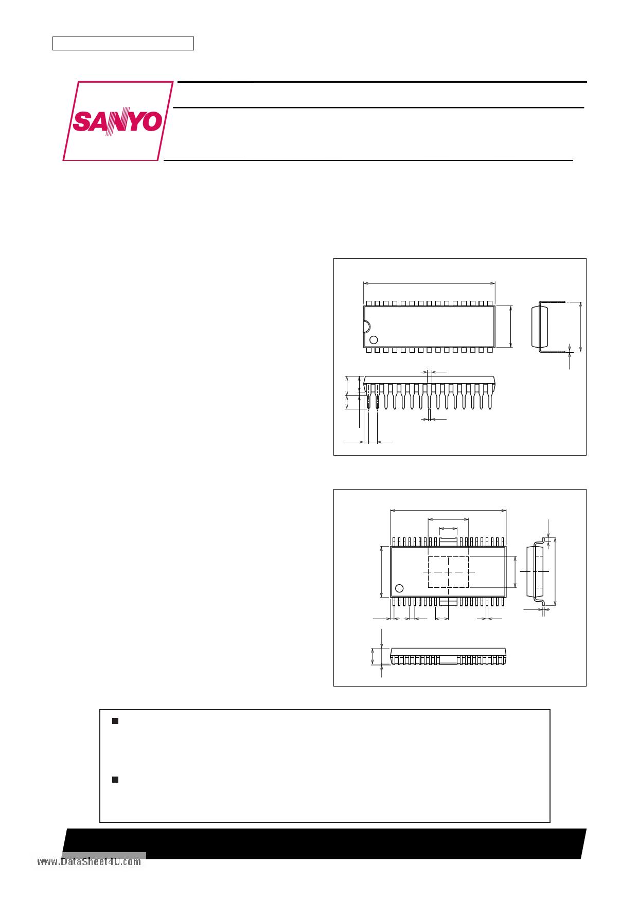 LB11690H دیتاشیت PDF