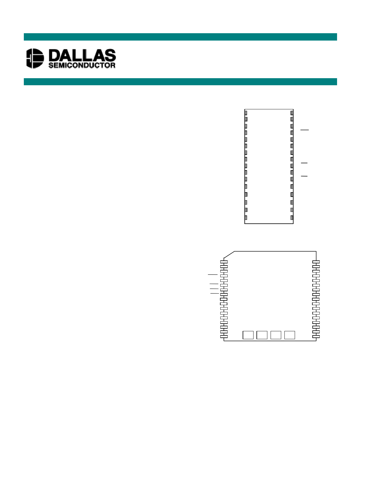 DS1746 دیتاشیت PDF