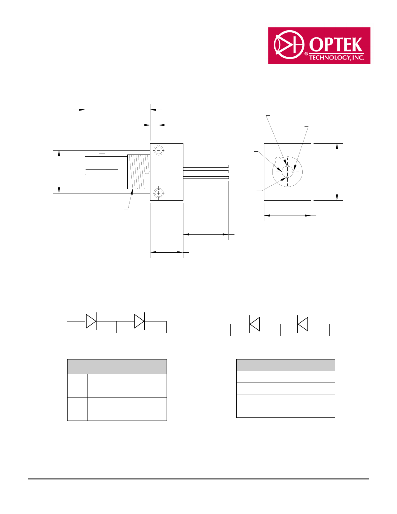 OPV214YAT pdf, 반도체, 판매, 대치품