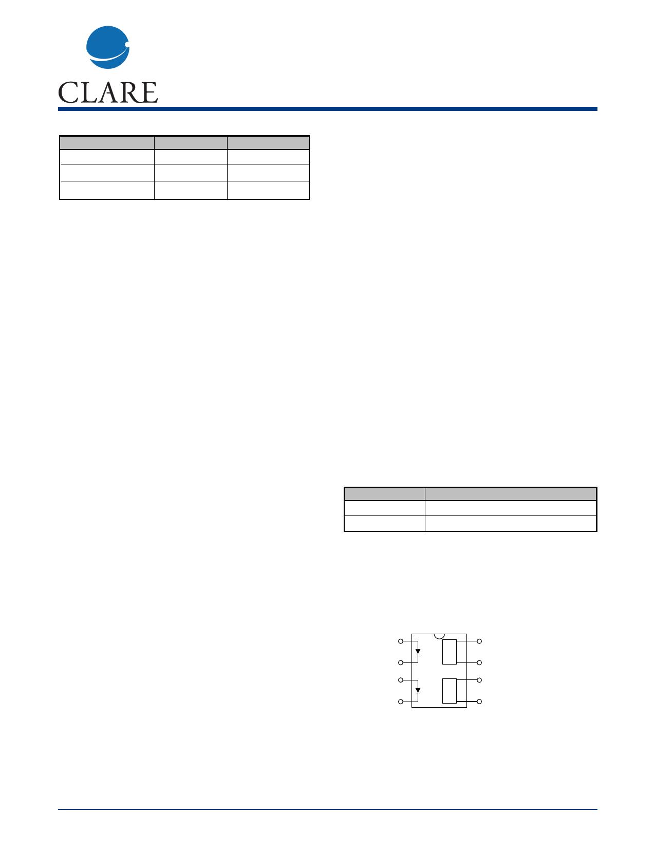 fda215 datasheet pdf   pinout