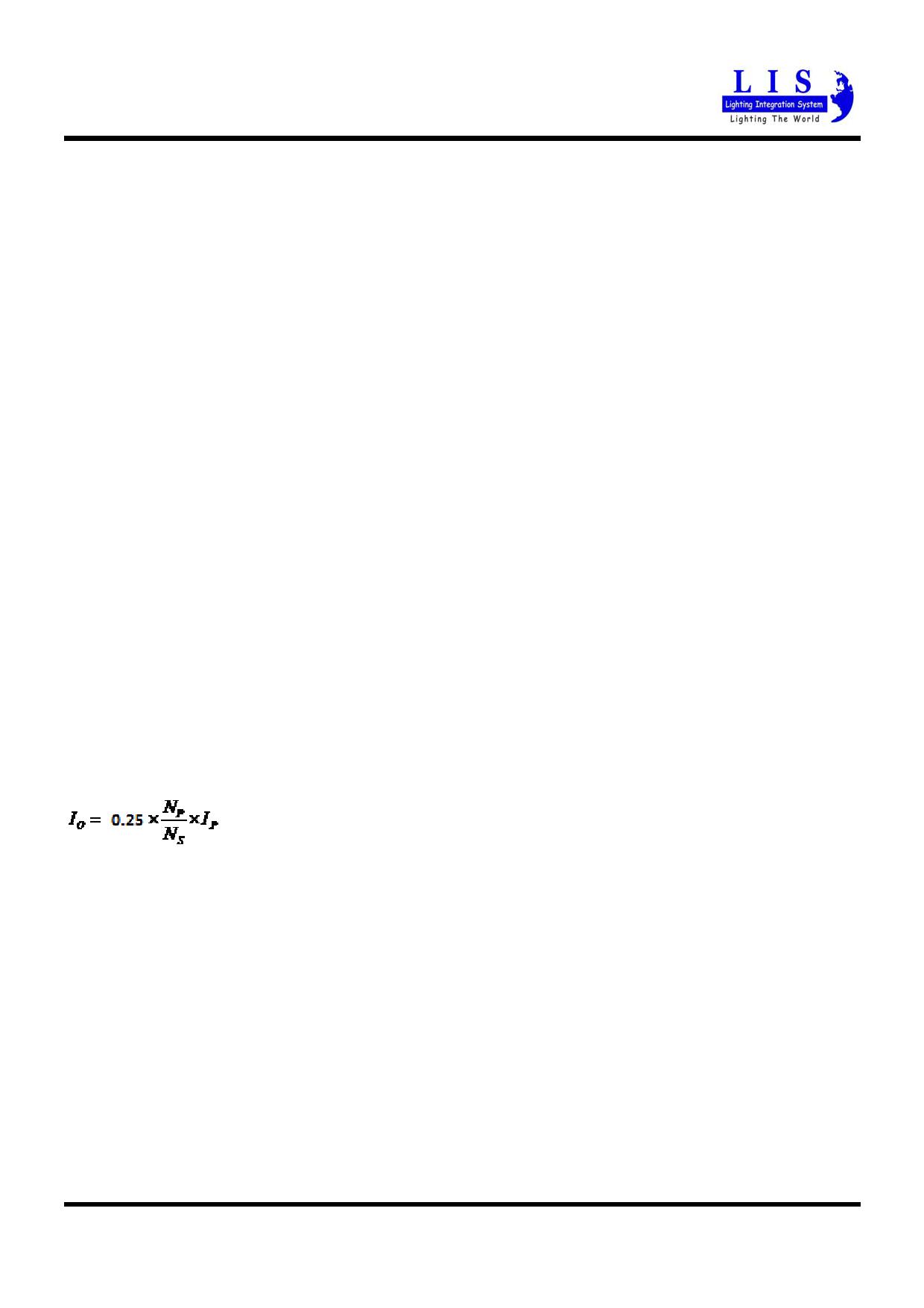 LIS8511 電子部品, 半導体
