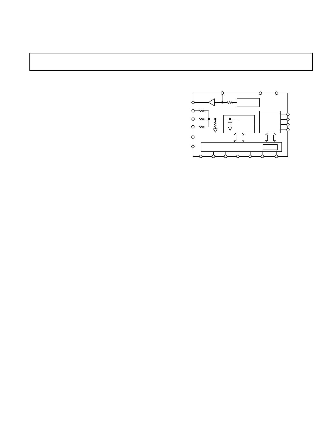 AD977A دیتاشیت PDF