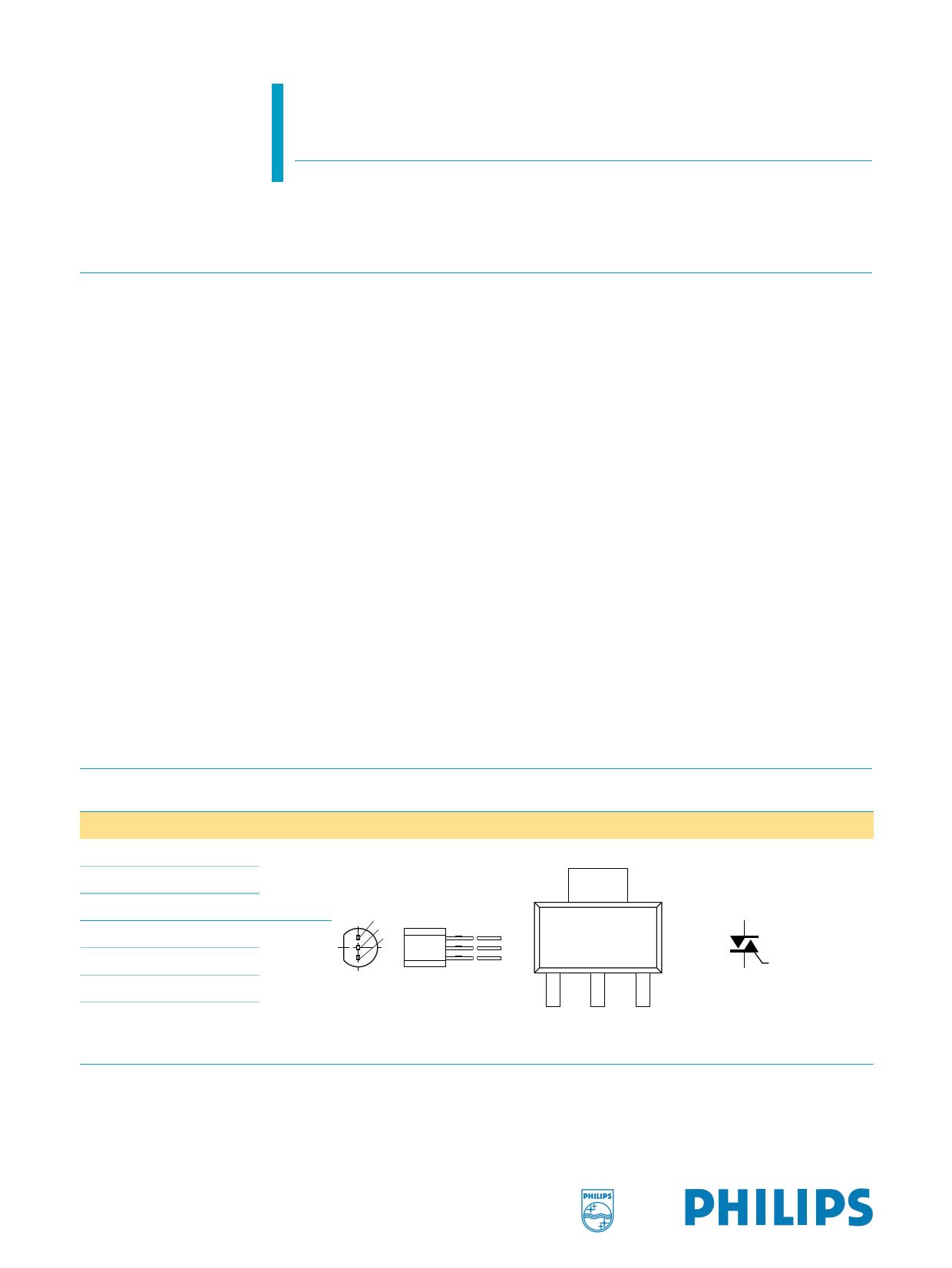 Z0107NN دیتاشیت PDF