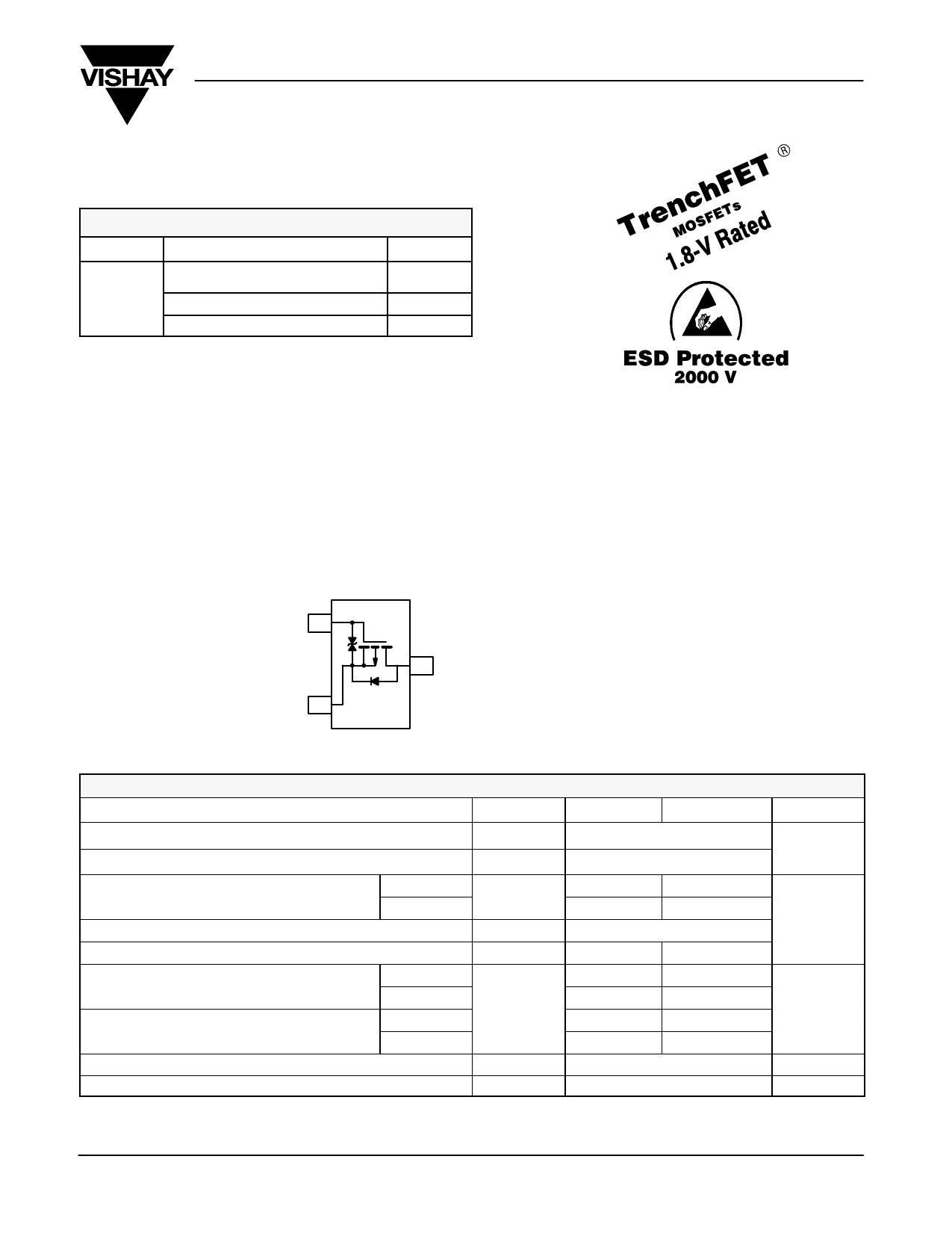 SC-89 Datasheet, SC-89 PDF,ピン配置, 機能