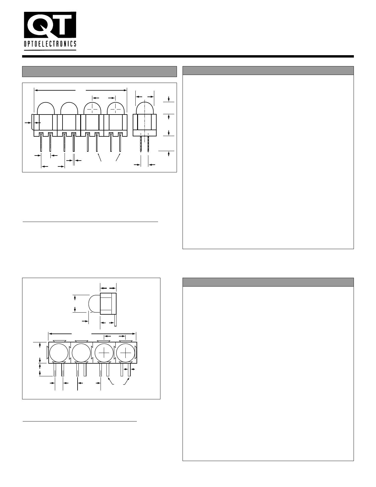 QLA694B-GY pdf