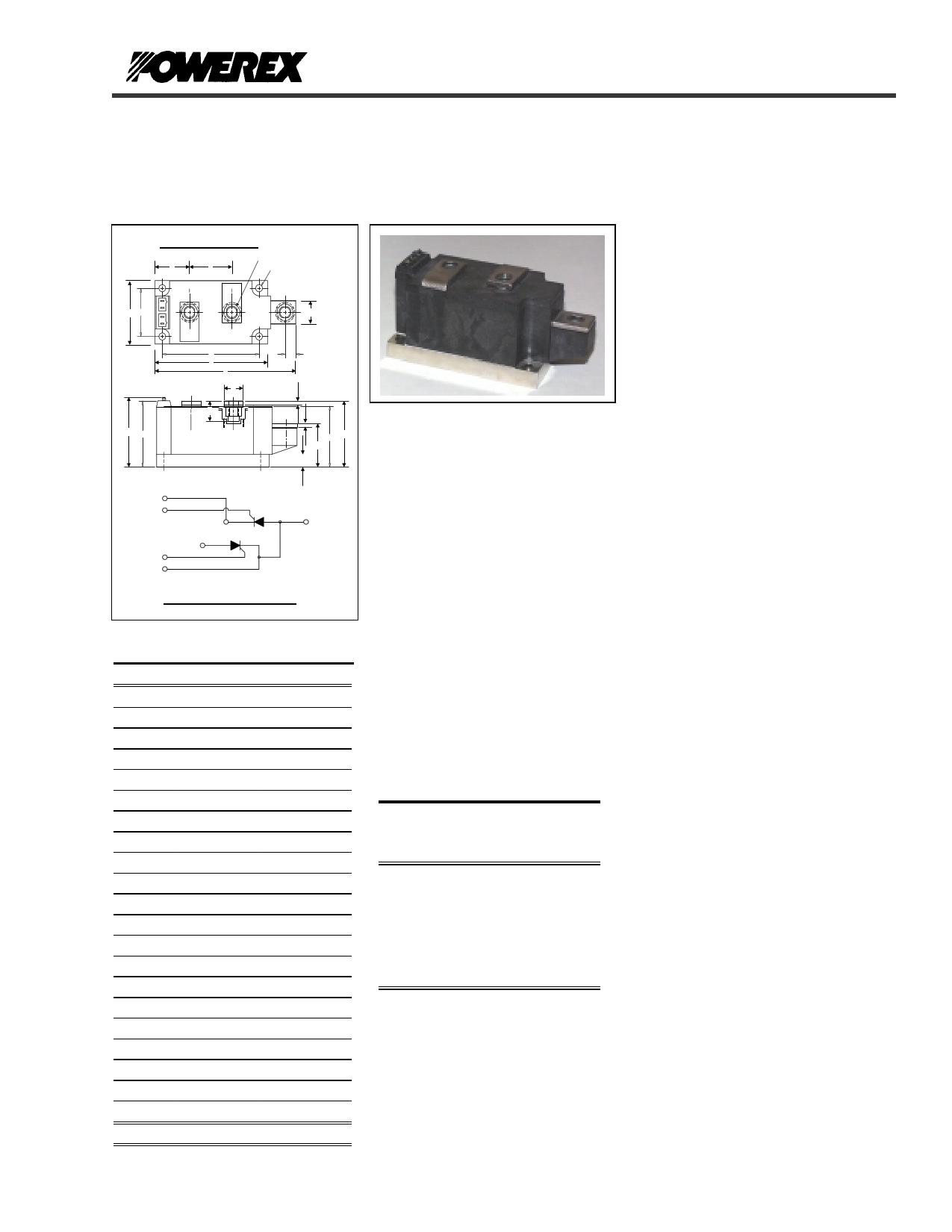ND431025 دیتاشیت PDF