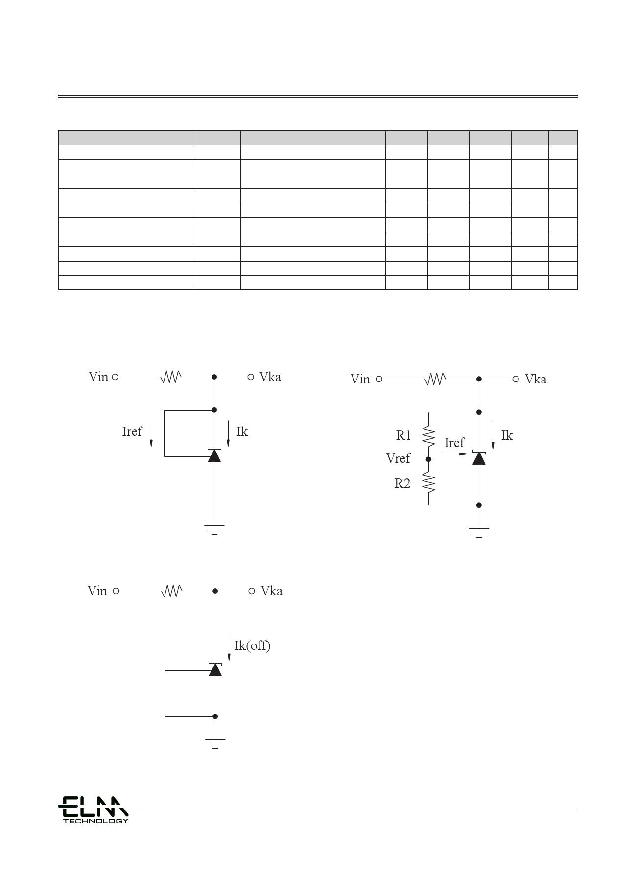 ELM0431BA pdf, ピン配列