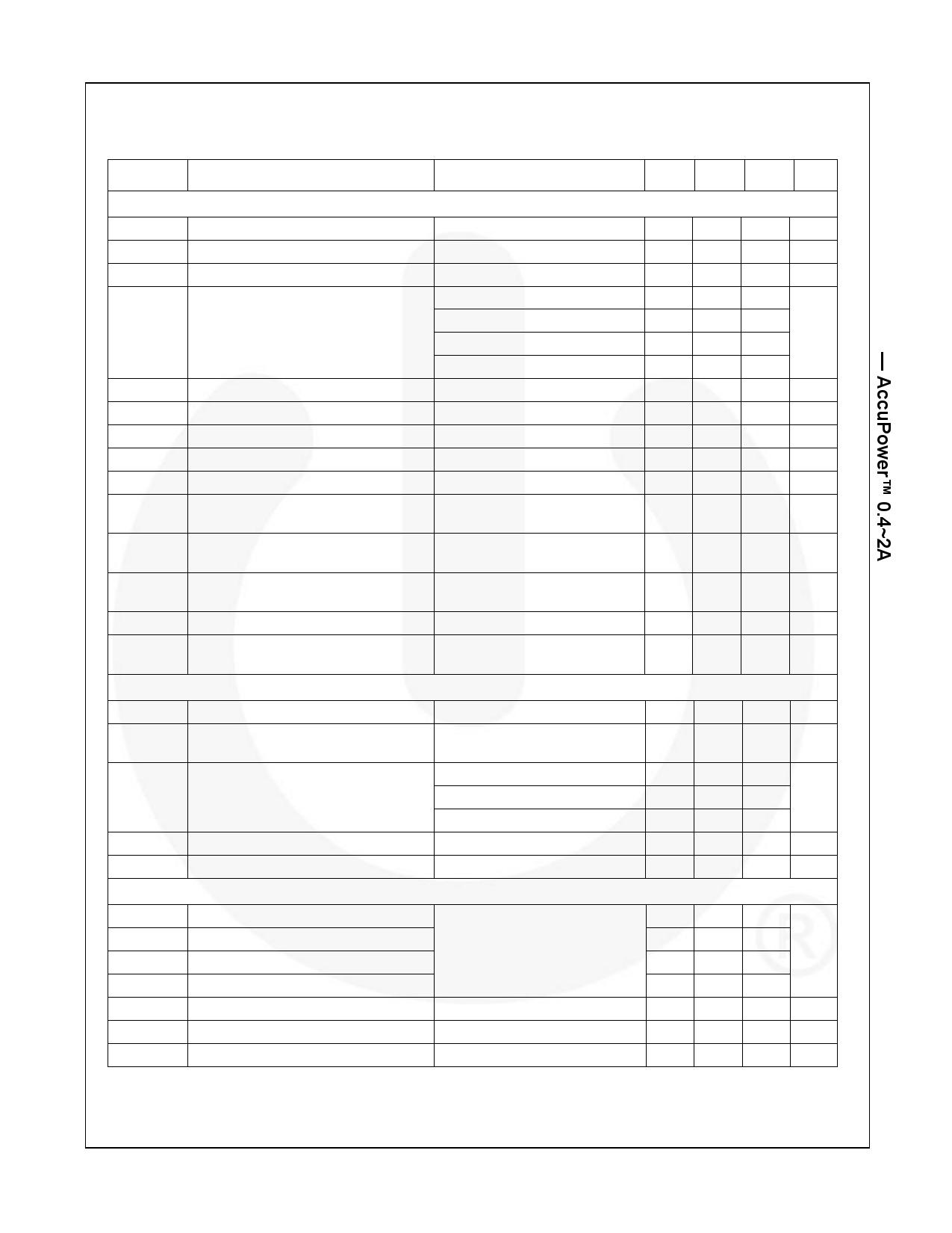 FPF2700 pdf