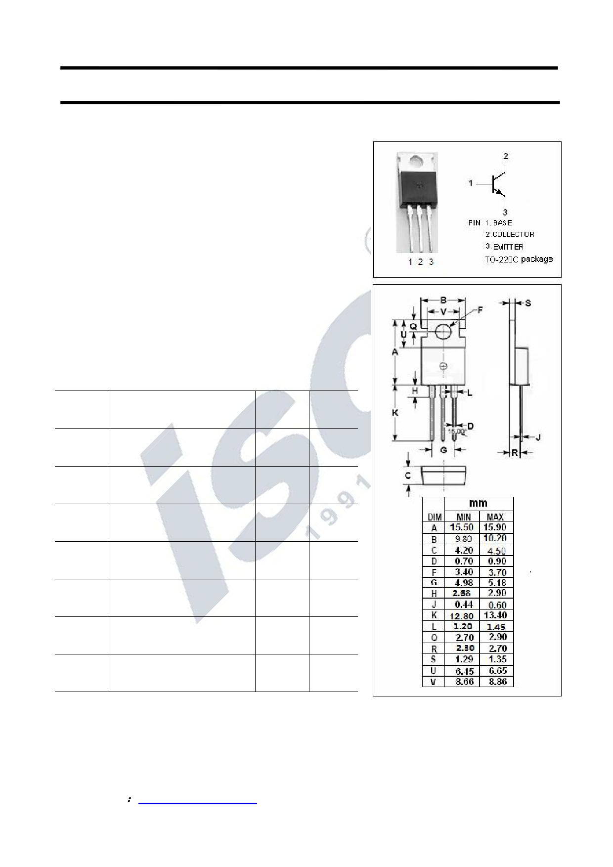 KT863A Datasheet, KT863A PDF,ピン配置, 機能