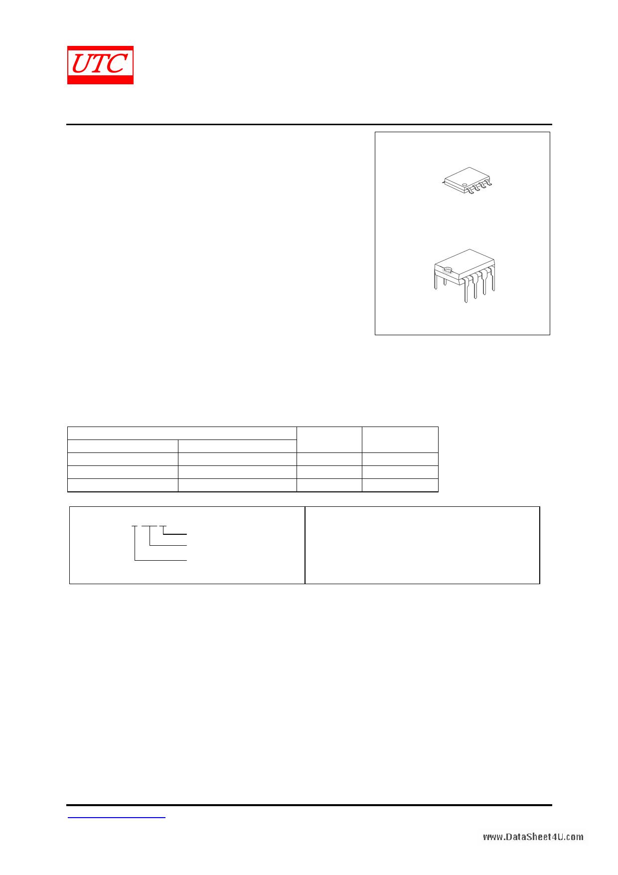 A2804 datasheet, circuit