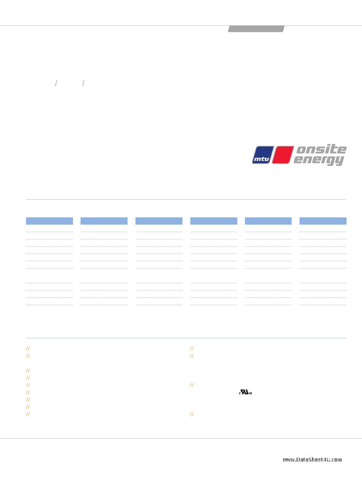 20-JS6DT4 دیتاشیت PDF