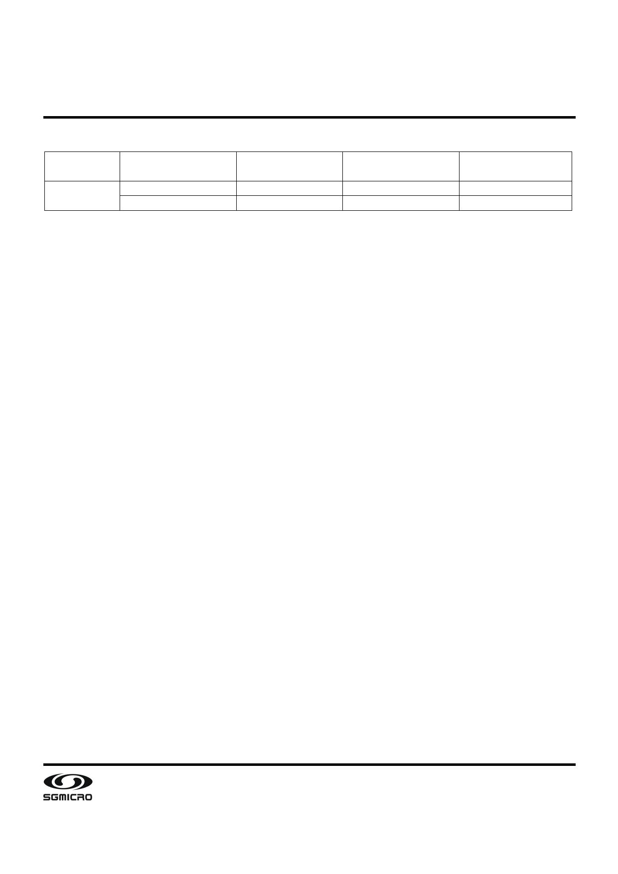 SGM8582 pdf, schematic