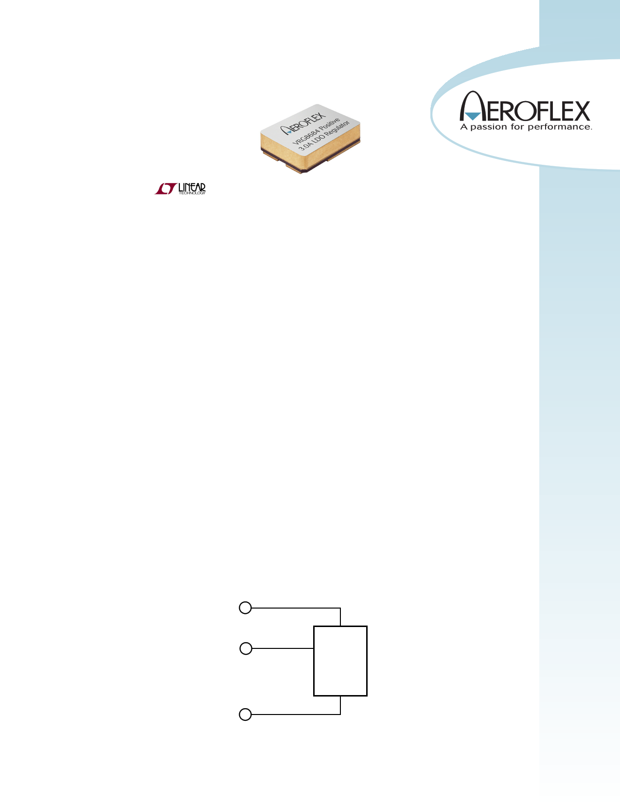VRG8684 datasheet