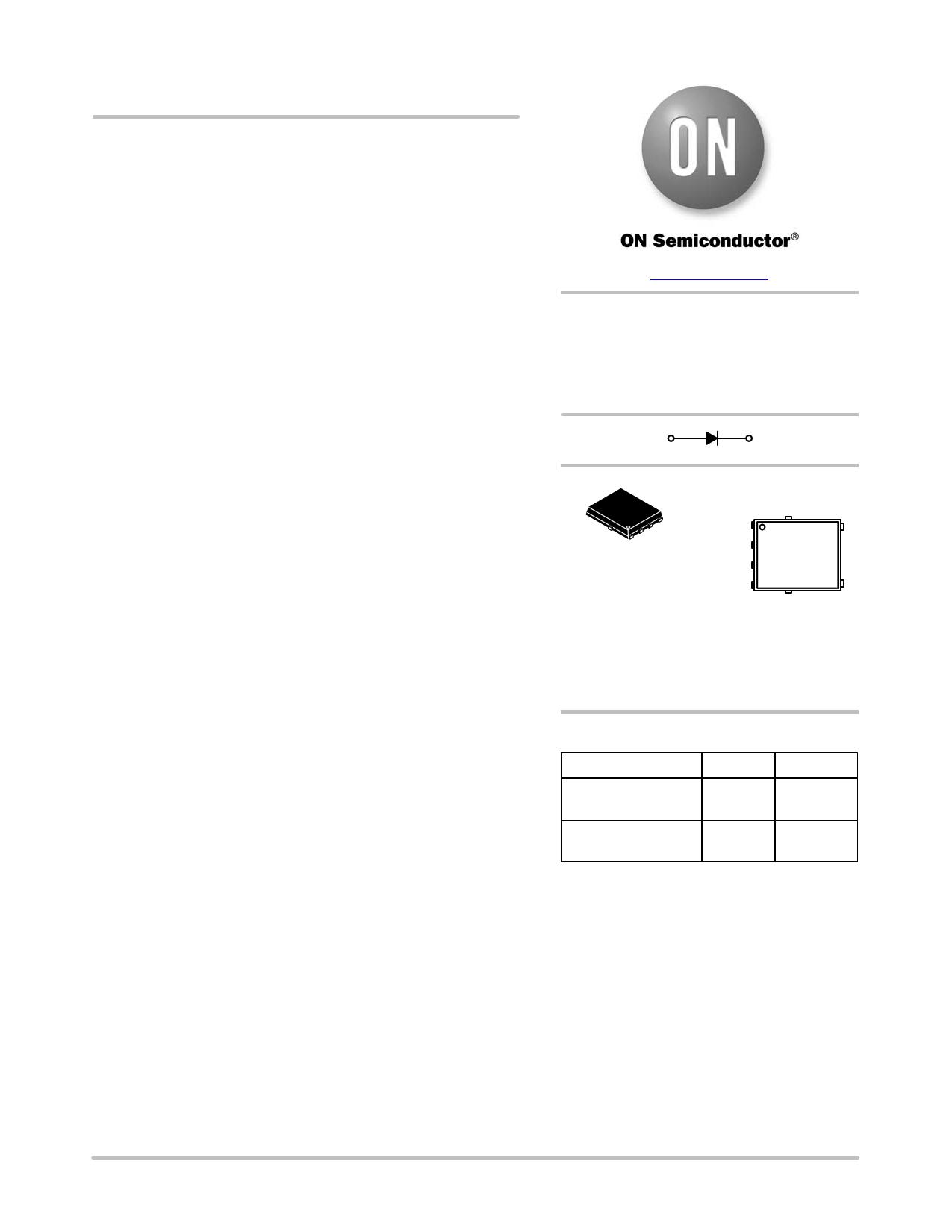 NRVTS860EMFST1G دیتاشیت PDF