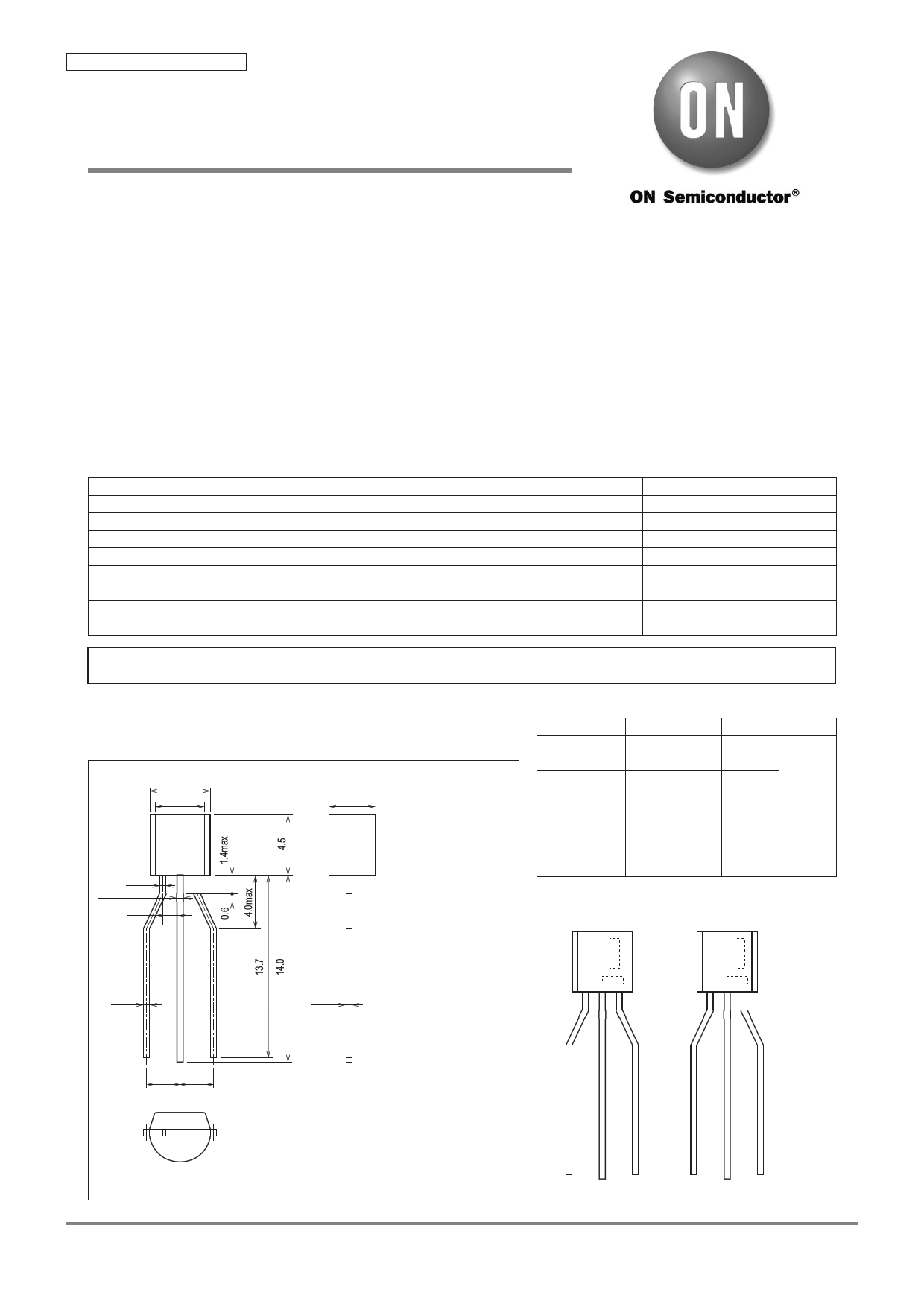 2SC536N Datasheet, 2SC536N PDF,ピン配置, 機能