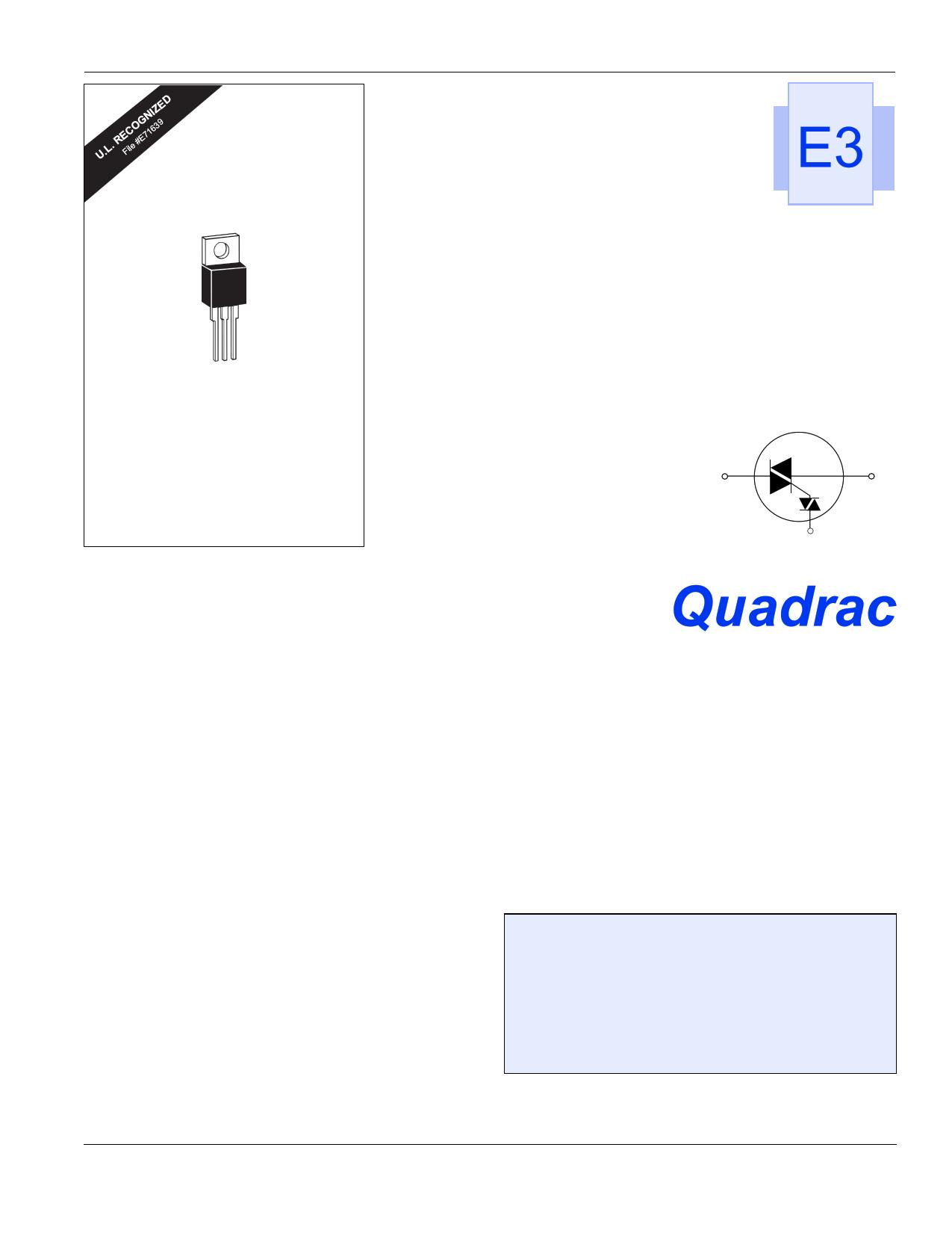 Q2008LT دیتاشیت PDF