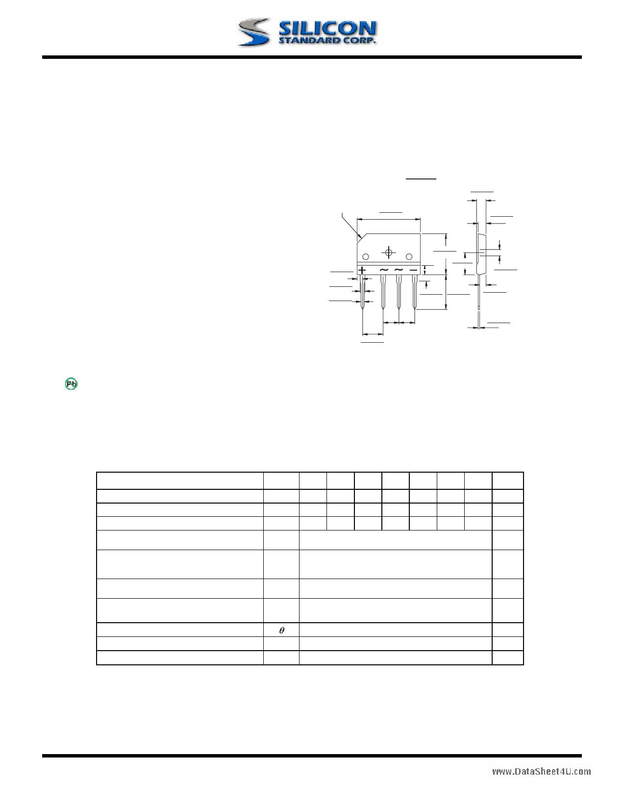TS25P01G Datasheet, TS25P01G PDF,ピン配置, 機能