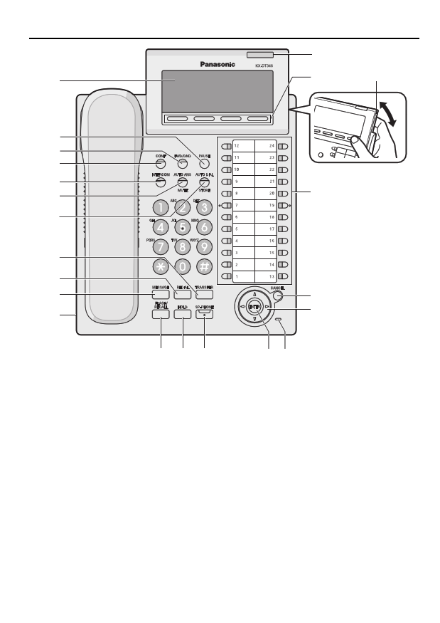 panasonic kx dt333 manual pdf