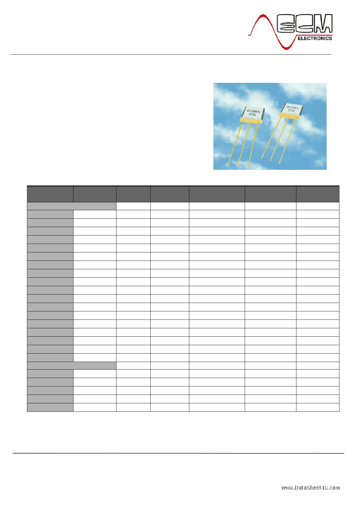 F45M15B1 دیتاشیت PDF