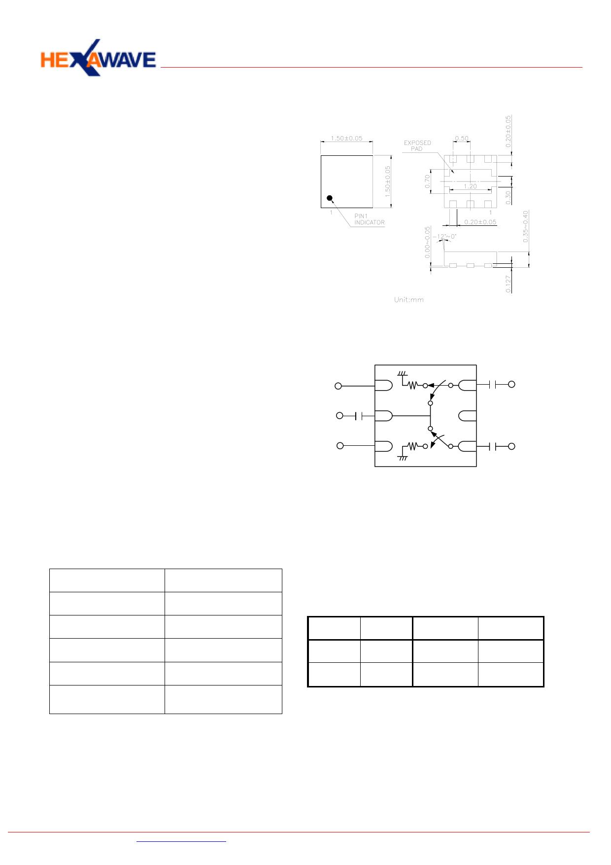 HWS531 Datasheet, HWS531 PDF,ピン配置, 機能