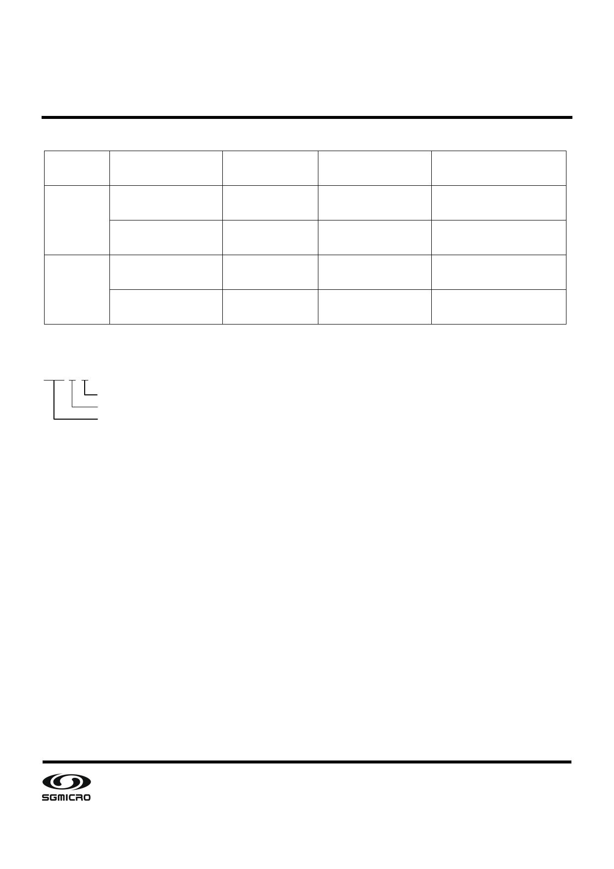 SGM8951 pdf, schematic