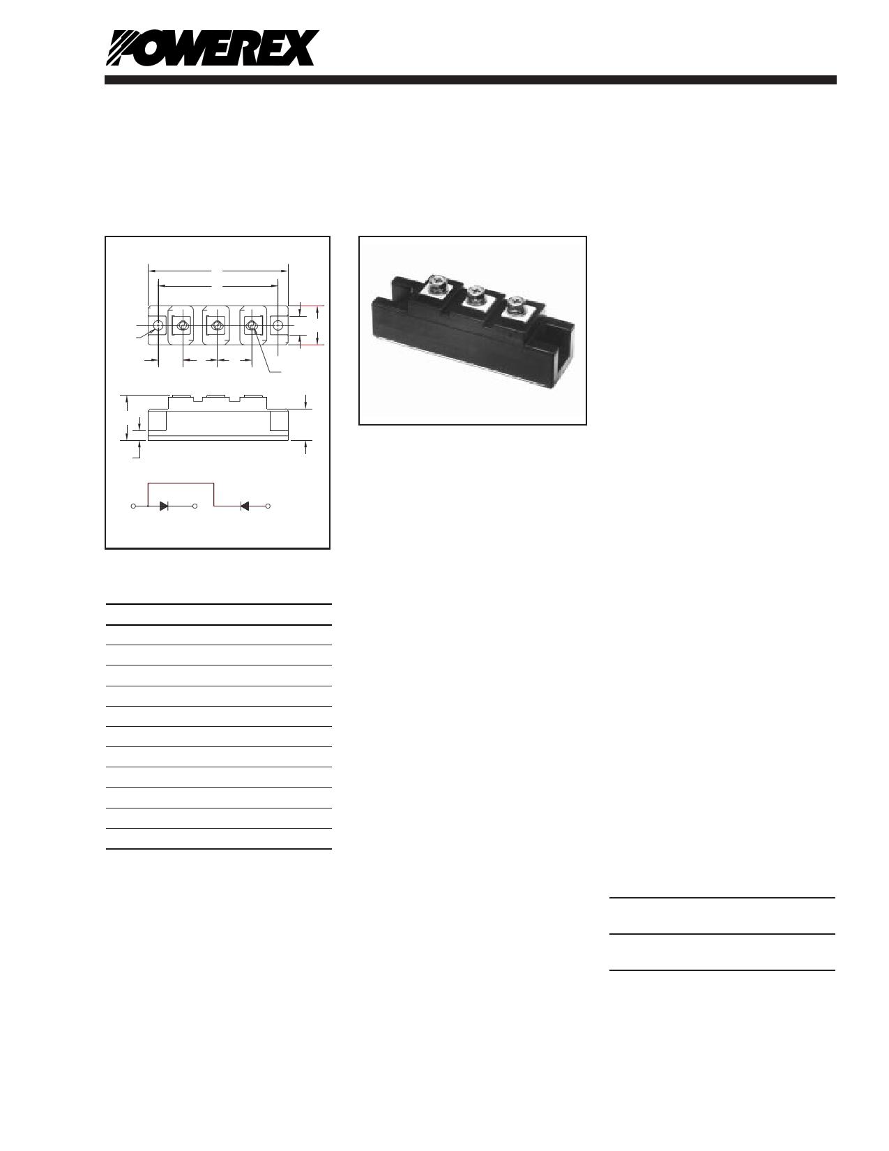 CD411230 دیتاشیت PDF
